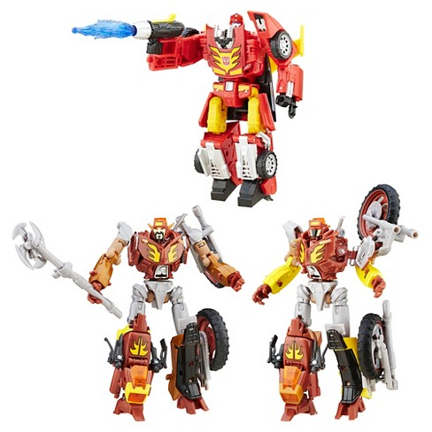 Transformers Generations Platinum Edition Planet of Junk Clash - image 1 of 4