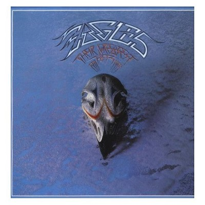 The Eagles - Greatest Hits 1971-1975 (Vinyl)
