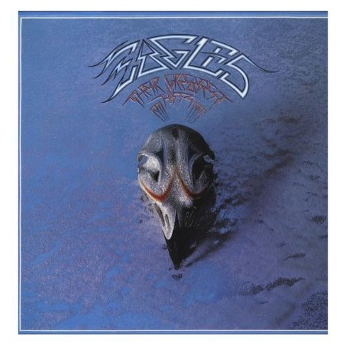 The Eagles - Greatest Hits 1971-1975 (Vinyl) - image 1 of 1