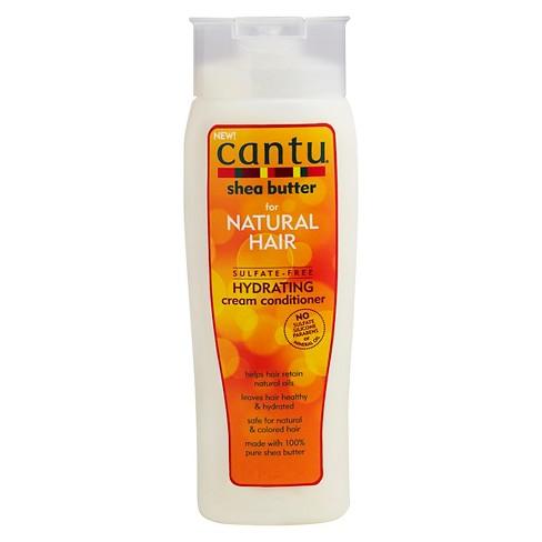 Cantu Shea Butter Hydrating Cream Conditioner - 13.5 fl oz - image 1 of 3