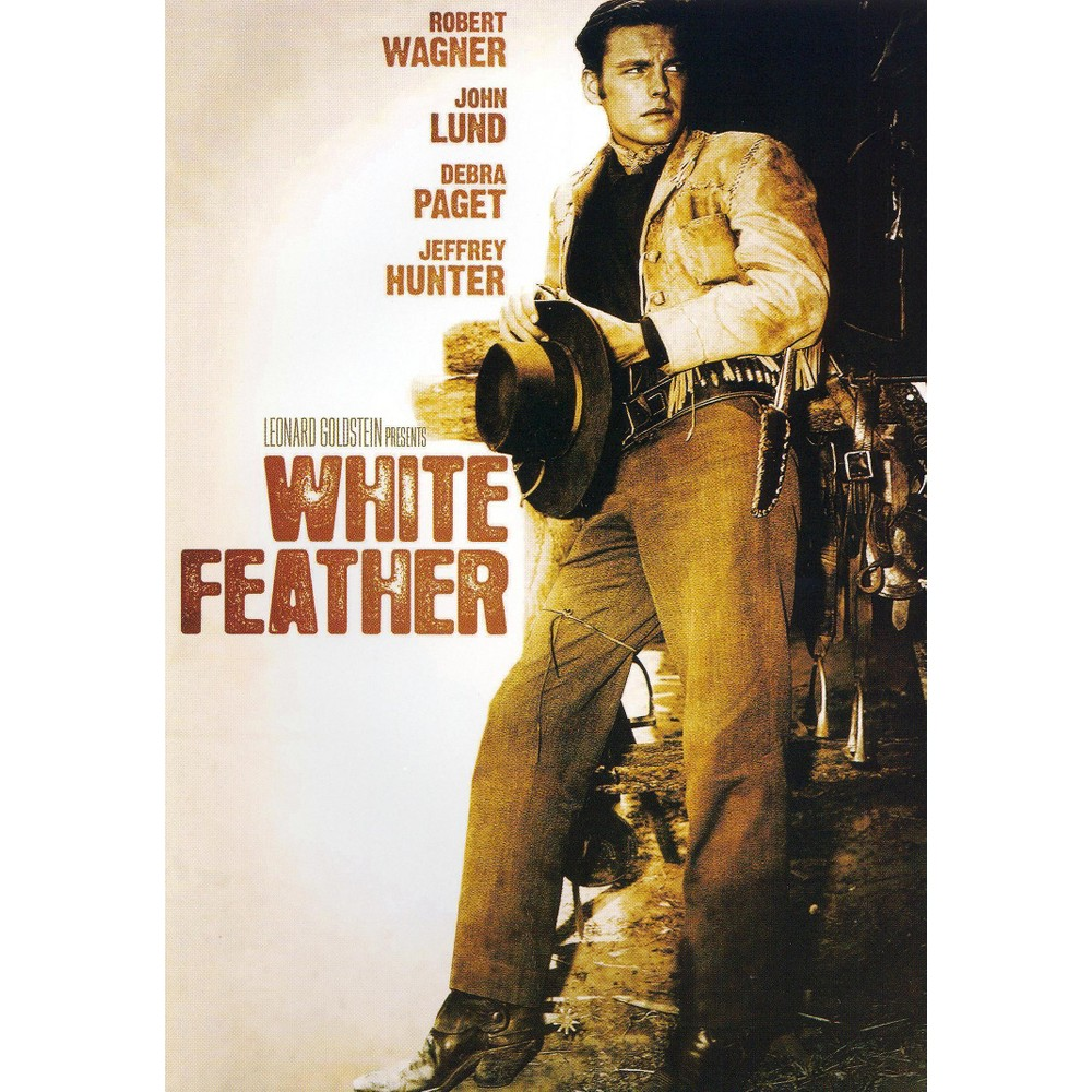White Feather (Dvd), Movies