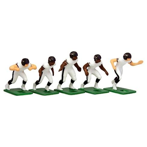 NFL Baltimore Ravens Tudor Games Away Uniform Electric Football Action  Figure Set   Target c562601d2