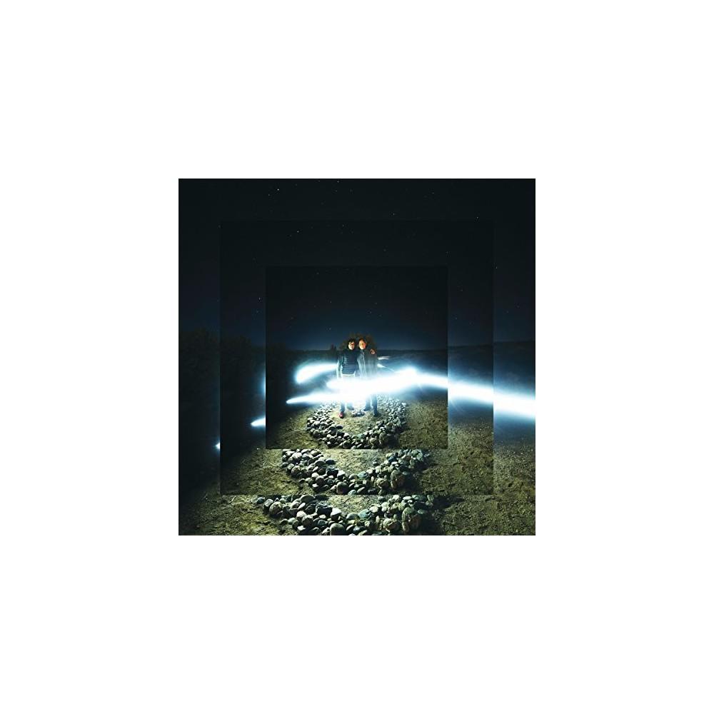 Matt Chamberlain - Prometheus Risen (Vinyl)