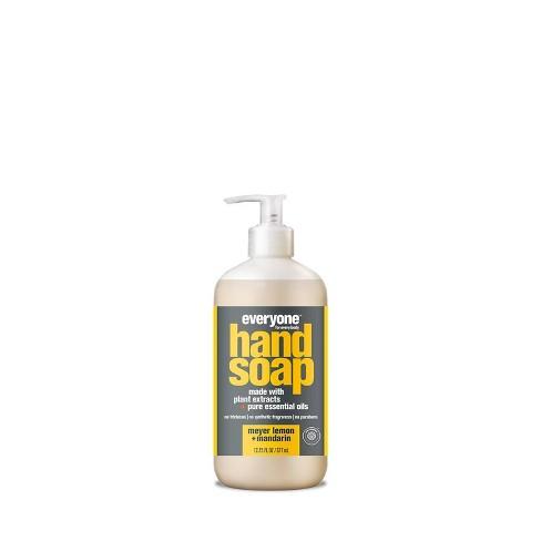 Everyone Meyer Lemon & Mandarin Hand Soap - 12.75 fl oz - image 1 of 3