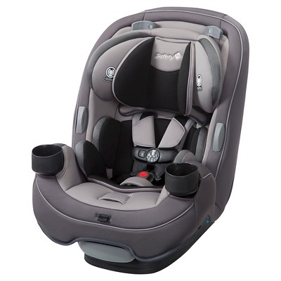 Safety 1st® Grow & Go 3-in-1 Convertible Car Seat in Night Horizon