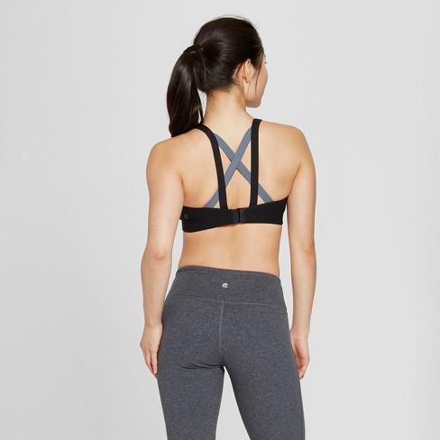 f247f0ce95 Women s Power Shape™ Medium Support Strappy Back Sports Bra - C9 Champion®    Target