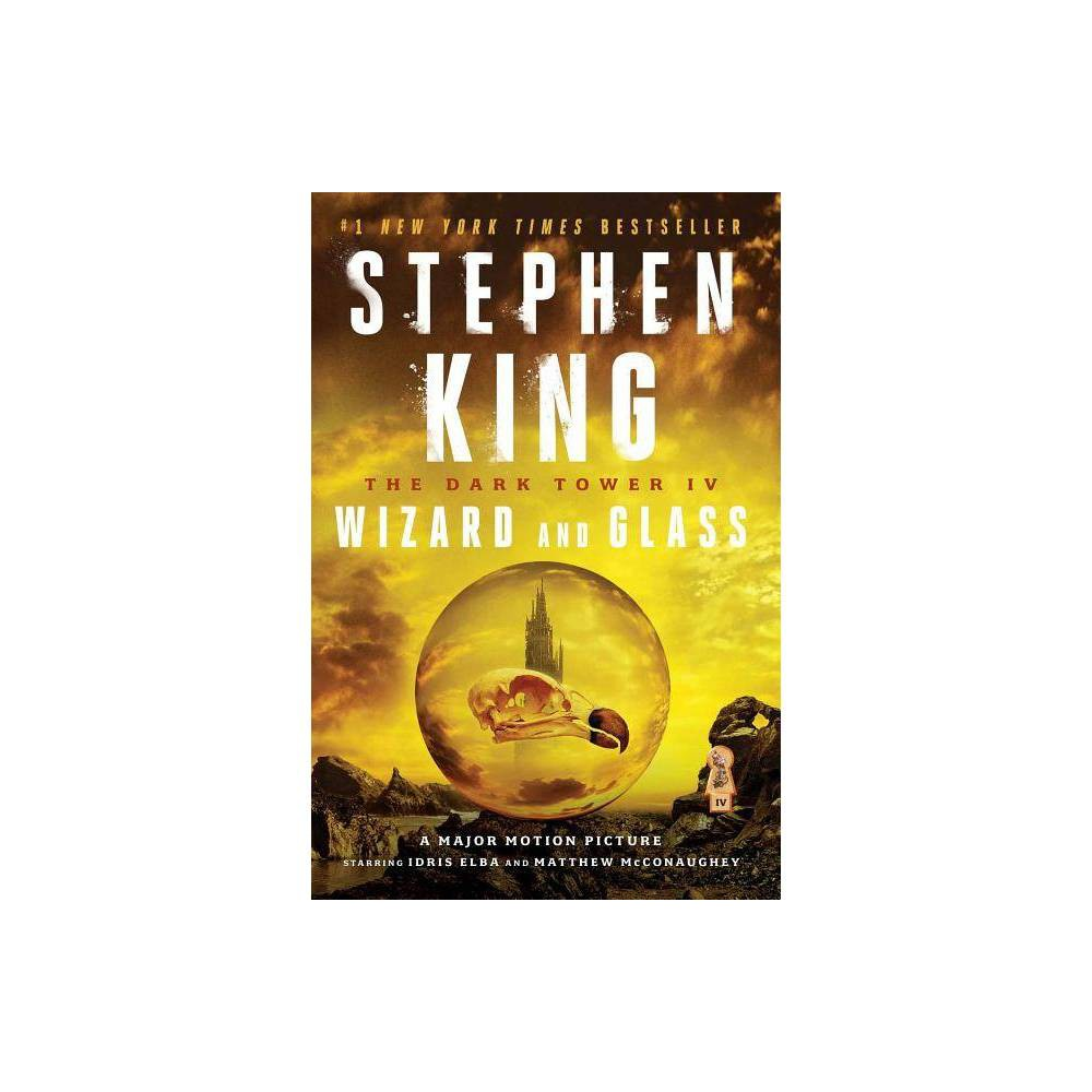 The Dark Tower Iv Volume 4 By Stephen King Paperback