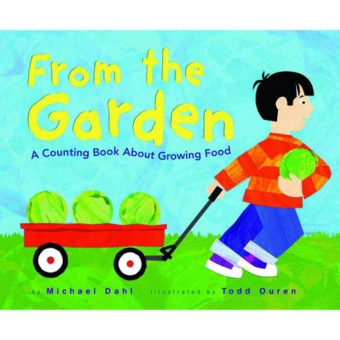 From the Garden - (Know Your Numbers) by  Michael Dahl (Paperback) - image 1 of 1