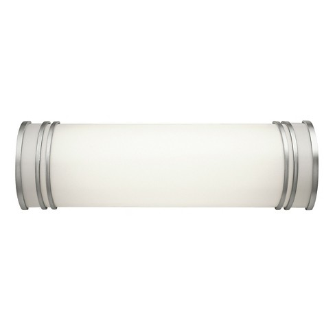 "Kichler 10329 Energy Star Rated 18.75"" Wide 2-Bulb Bathroom Lighting Fixture - image 1 of 2"