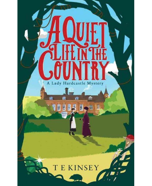 Quiet Life in the Country (Vol 6) (Unabridged) (CD/Spoken Word) (T. E. Kinsey) - image 1 of 1