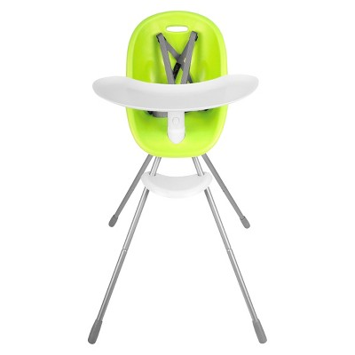 phil&teds® Poppy High Chair - Lime