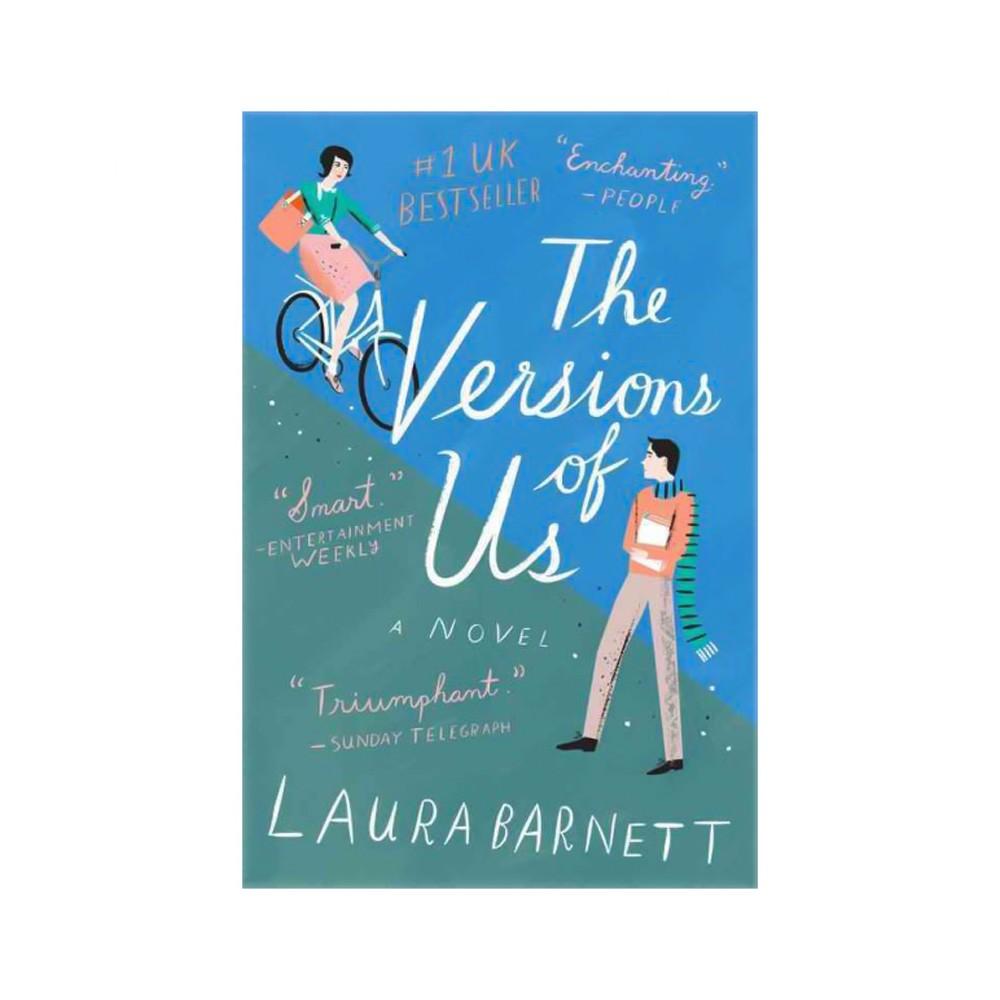 Versions of Us (Reprint) (Paperback) (Laura Barnett)