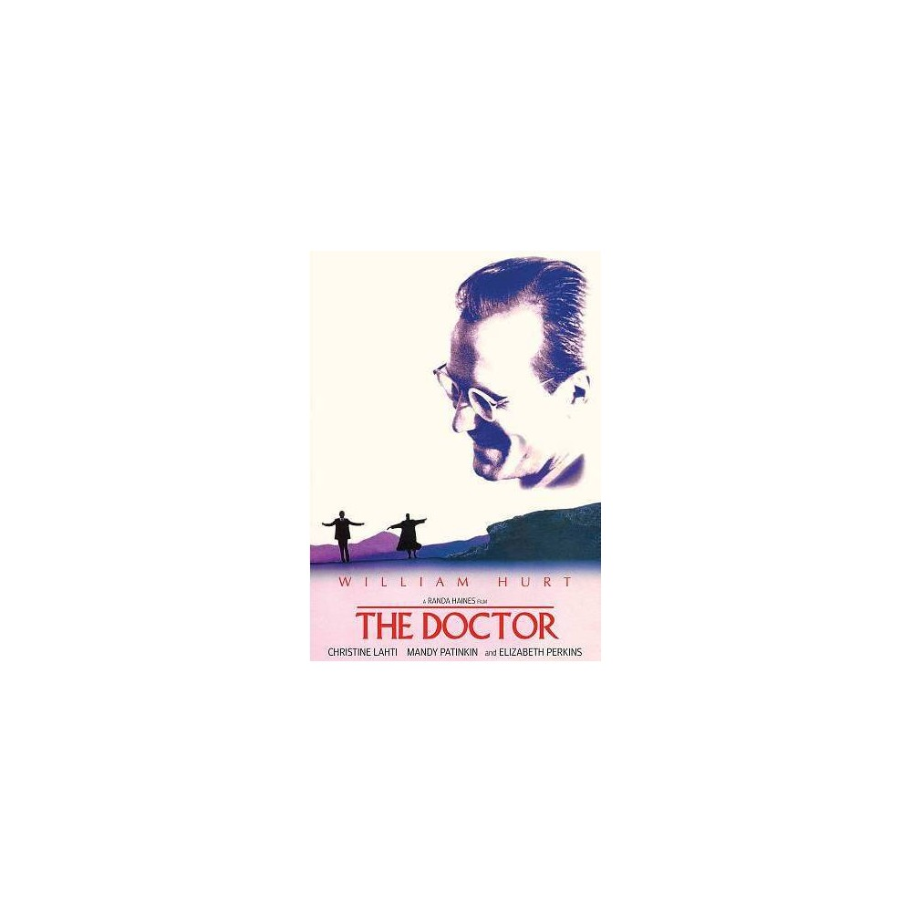 Doctor (Special Edition) (Dvd)