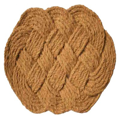 Knotted Oval Doormat - Smith & Hawken™