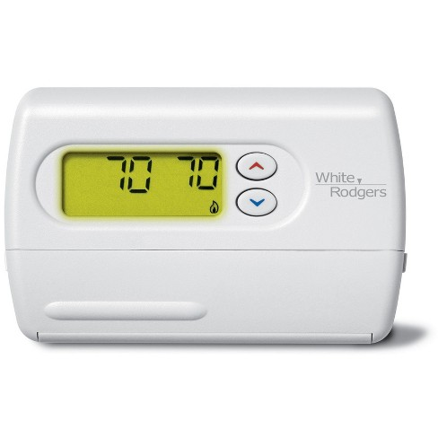 White-Rodgers 1F86-344 White-Rodgers 1F86-344 80 Series Standard Single Stage (1H/1C) Non-Programmable - image 1 of 1