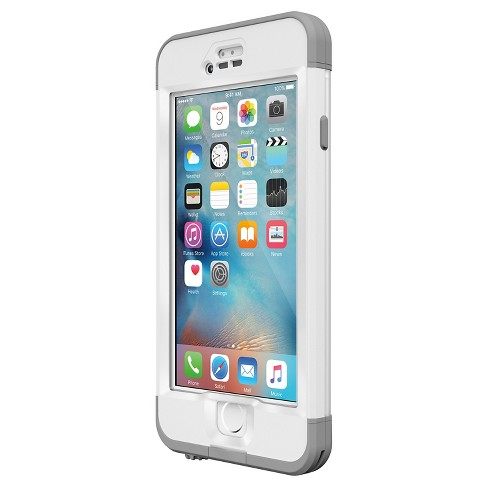 on sale 2d2d5 333e3 LifeProof® iPhone 6S Case - Nuud