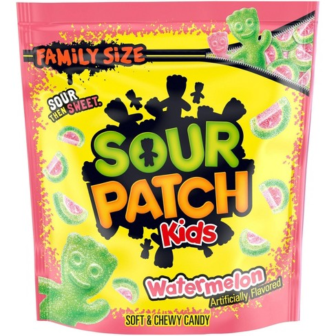 Sour Patch Watermelon Soft & Chewy Candy - 30oz - image 1 of 4