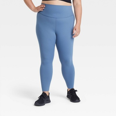 "Women's Premium Elongate Ultra High-Rise Leggings 25"" - All in Motion™"
