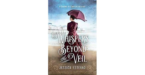 Whispers Beyond the Veil (Paperback) (Jessica Estevao) - image 1 of 1