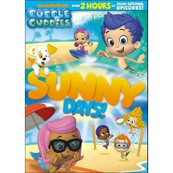 Bubble Guppies: We Totally Rock! (DVD) : Target