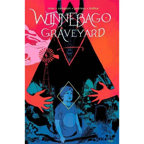 Winnebago Graveyard - by  Steve Niles & Alison Sampson (Paperback) - image 1 of 1