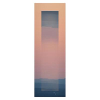 Yeti Yoga The Cypress Yoga Mat - (6mm)