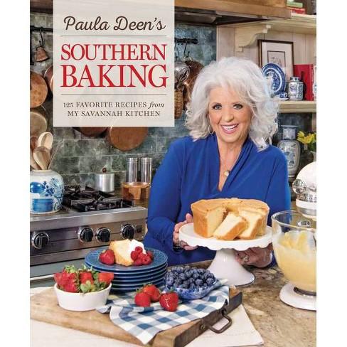 Paula Deen's Southern Baking - (Hardcover) - image 1 of 1