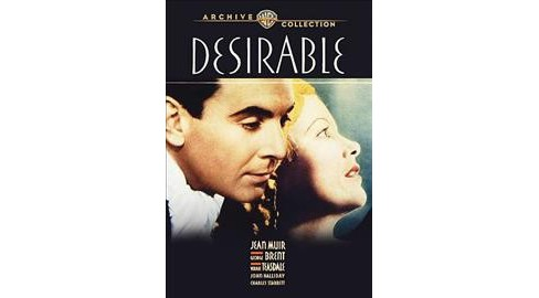 Desirable (DVD) - image 1 of 1