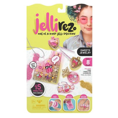 Jelli Rez Sweets Jewelry Pack