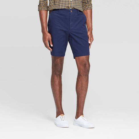 Men's Slim Fit Shorts - Goodfellow & Co™ - image 1 of 3
