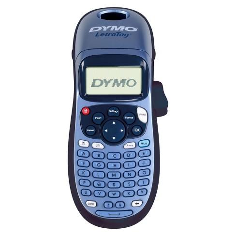 DYMO LetraTag 100H Handheld Label Maker Target
