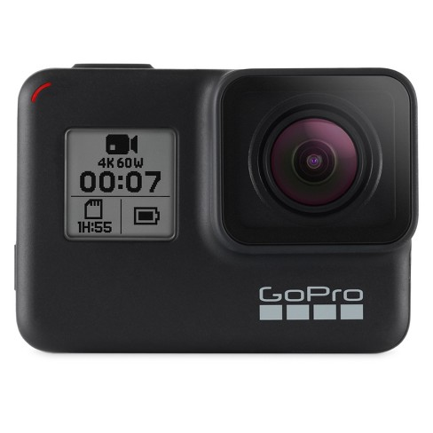GoPro HERO7 Black - image 1 of 4