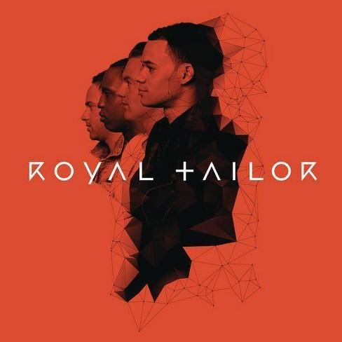 Royal TailorRoyal Tailor - Royal Tailorroyal Tailor (CD) - image 1 of 1