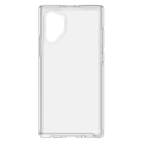 Otterbox Samsung Galaxy/Note Symmetry Case - Clear - image 1 of 4