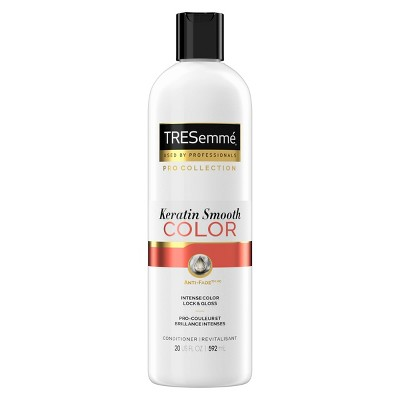 Tresemme Keratin Smooth Color Conditioner for Color Treated Hair