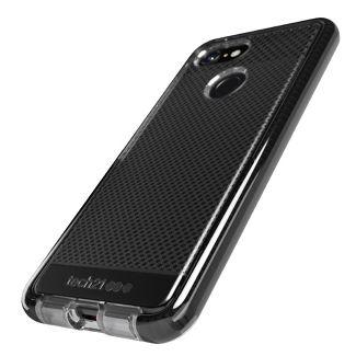 Tech21 Google Pixel 3 XL Evo Check Case - Smokey/Black