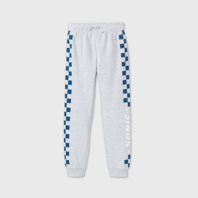 Boys' Sonic Jogger Pants - Gray