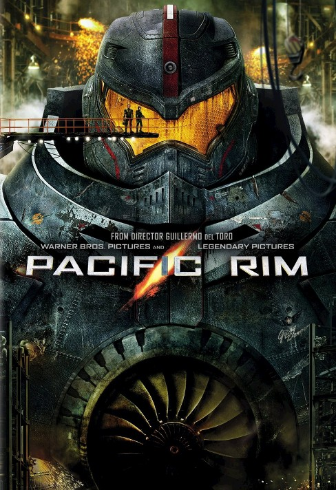 Pacific Rim (Widescreen) - image 1 of 1
