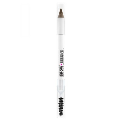 Wet n Wild Brow-Sessive Eyebrow Pencil - 0.02oz