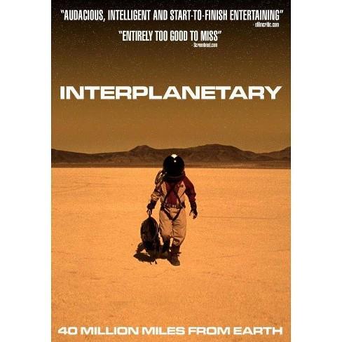 Interplanetary (DVD) - image 1 of 1