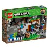 LEGO Minecraft The Zombie Cave 21141 - image 4 of 5