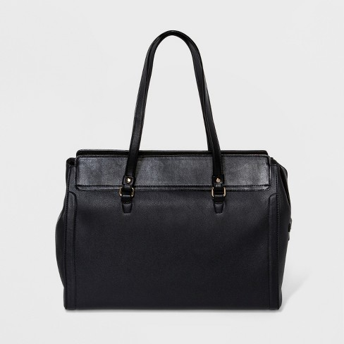 Women's Memento Satchel - A New Day™ - image 1 of 4