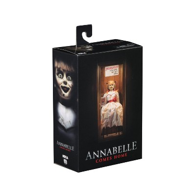 """The Conjuring Universe - 7"""" Scale Action Figure - Ultimate Annabelle (Annabelle 3)"""