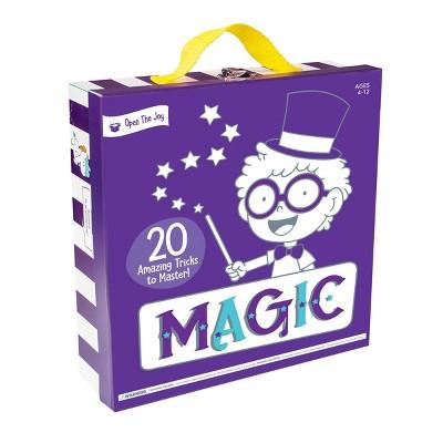 Open The Joy's Magic Activity Kit