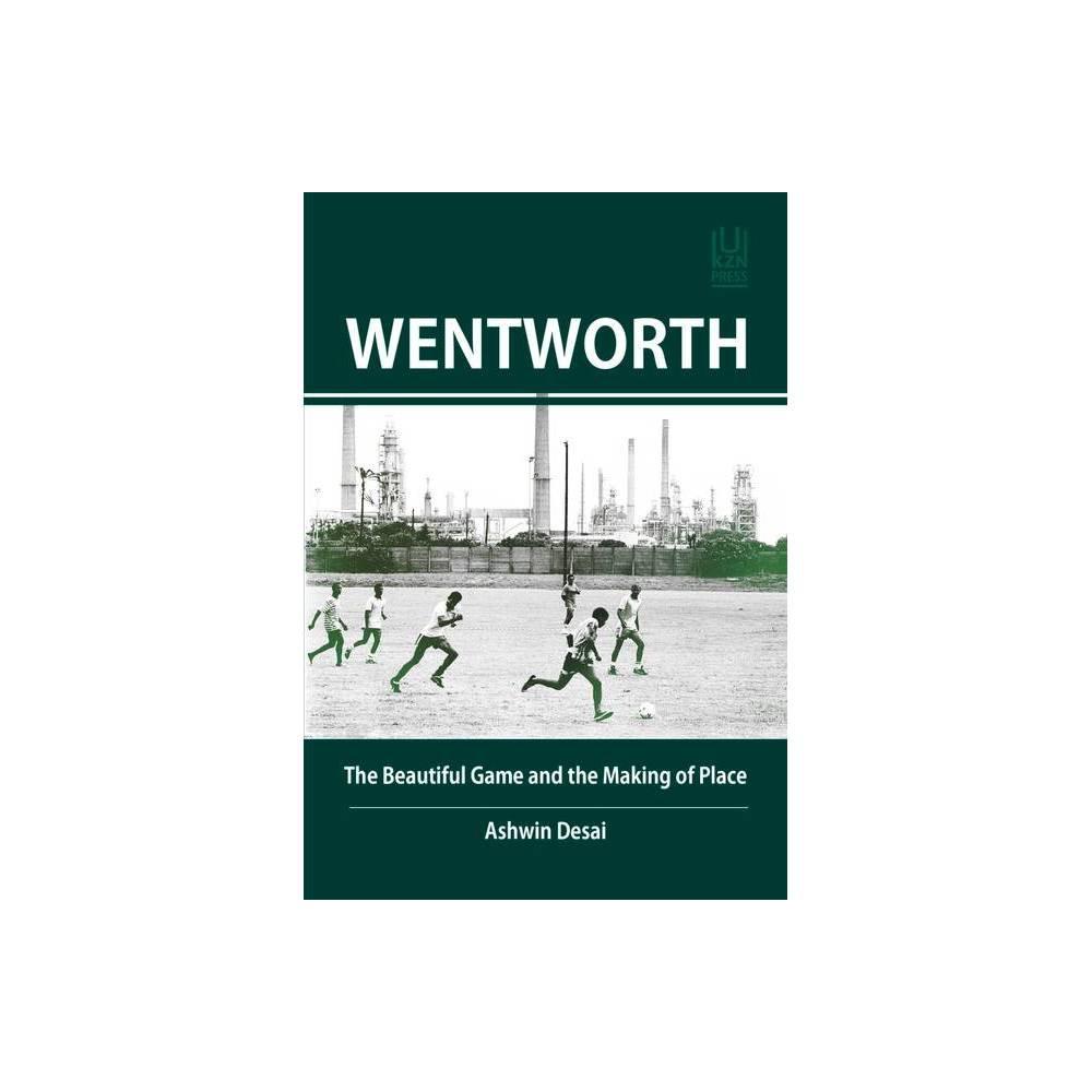 Wentworth By Ashwin Desai Paperback