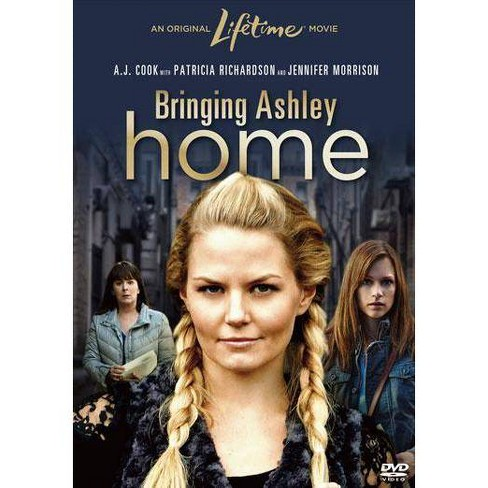 Bringing Ashley Home (DVD) - image 1 of 1