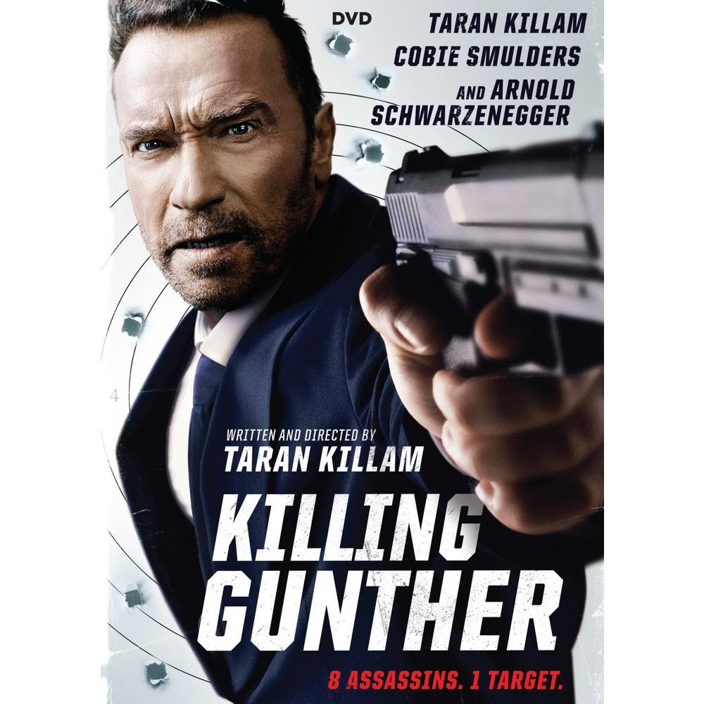Killing Gunther (Dvd), Movies