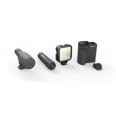 Digipower Go Viral - 5 PCS Vlogging Kit (DPS-VLG4)