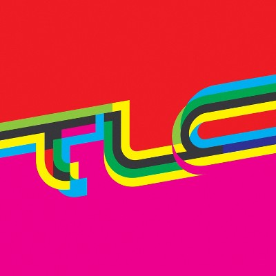 TLC - TLC [Clean Version] (CD)