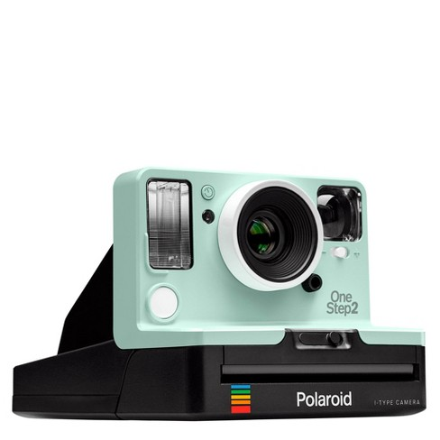 Polaroid Originals One Step 2 I Type Instant Camera Mint Green 9007